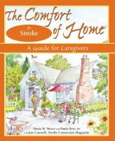 The Comfort of Home for Stroke