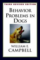 Behavior Problems in Dogs