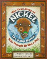 Nickel, the Baby Buffalo Who Thought He Was A Dog