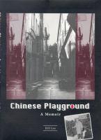 Chinese Playground