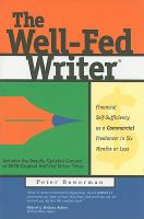 The Well-fed Writer