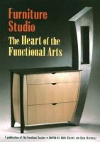 The Heart of the Functional Arts
