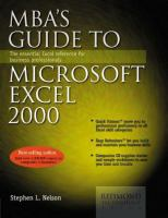 MBA's Guide to Microsoft Excel 2000
