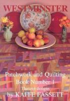Patchwork and Quilting Book Number 1
