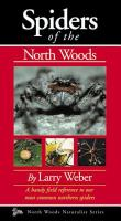 Spiders of North Woods