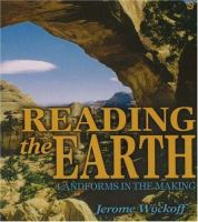 Reading the Earth