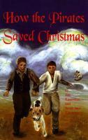 How the Pirates Saved Christmas