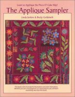 The Applique Sampler