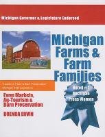 Michigan Farms and Farm Families
