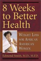 Weight Loss for African-American Women