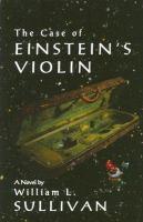 The Case of Einstein's Violin