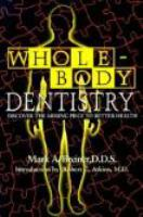 Whole-body Dentistry