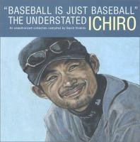 """Baseball Is Just Baseball"""