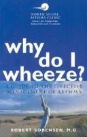 Why Do I Wheeze?