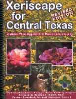 Xeriscape for Central Texas