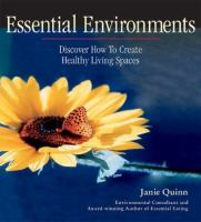 Essential Environments