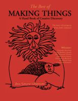 The Best of Making Things