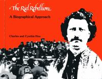 The Riel Rebellion