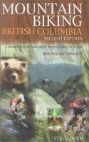 Mountain Biking British Columbia