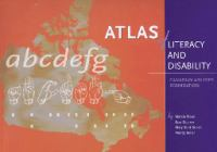 Atlas of Literacy and Disability