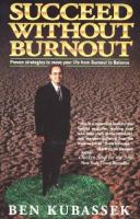 Succeed Without Burnout