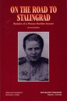 On the Road to Stalingrad