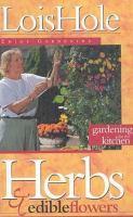 Herbs & Edible Flowers