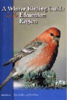 A Winter Birding Guide for the Edmonton Region