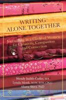 Writing Alone Together