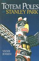 The Totem Poles of Stanley Park