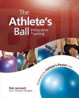 The Athlete's Ball