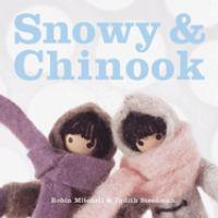 Snowy & Chinook[hkit]