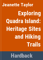 Exploring Quadra Island