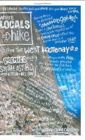 Where Locals Hike in the West Kootenay