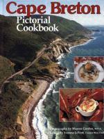 Cape Breton Pictorial Cookbook