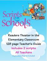 Take Part, Read-aloud Story Scripts