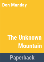 The Unknown Mountain
