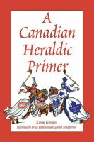A Canadian Heraldic Primer