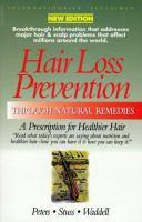 Hair Loss Prevention Through Natural Remedies