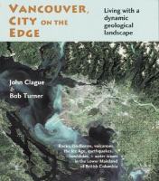 Vancouver, City on the Edge