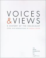 Voices and Views