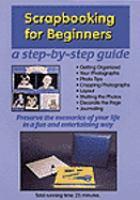 Scrapbooking for Beginners