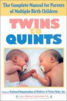 Twins to Quints