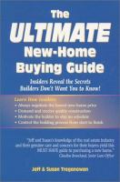 The Ultimate New-home Buying Guide