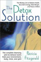The Detox Solution