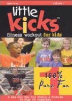 Little Kicks Fitness Workout for Kids
