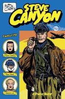 Milton Caniff's Steve Canyon--1947