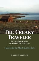 The Creaky Traveler
