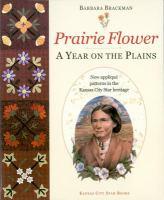Prairie Flower