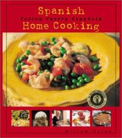 Spanish Home Cooking